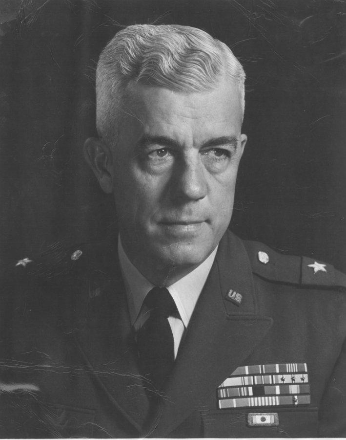General Albert Watson