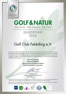 Zertifikat_A3_GuNGold_Feldafing